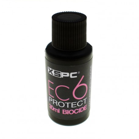 XSPC EC6 Protect Biocida 30ml