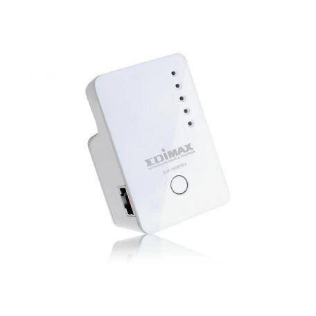 Edimax EW-7438RPn Rage Extender n300