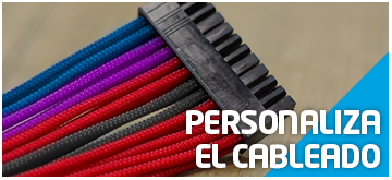Da color a tu cableado
