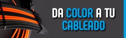 Configurar cables